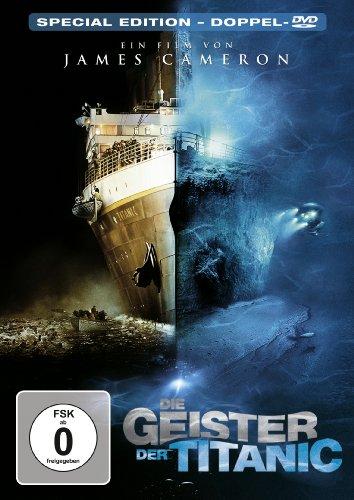 Die Geister der Titanic [Special Edition] [2 DVDs]