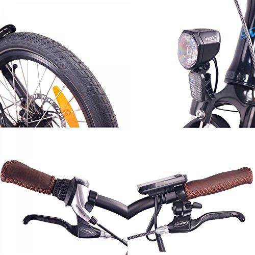 NCM Paris E-Bike