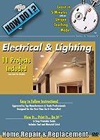 How Do I: Electrical & Lightning Home Improvement [DVD]