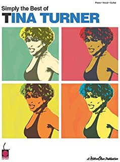 Simply the Best of Tina Turner