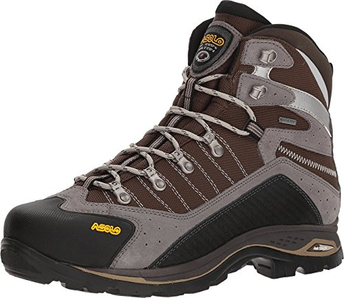 Best Asolo Mens Hiking Boots