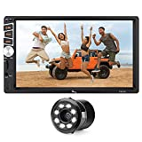 Best Double Din Stereos - myTVS Double Din HD Touch Screen Car Stereo Review