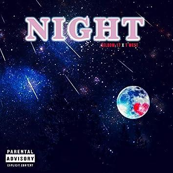 Night (feat. Lilbow17)