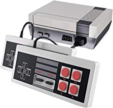 $24 » Sponsored Ad - Classic Mini NES Console, AV Output Retro Video Game Built-in 500 Games with 2 Classic Controllers