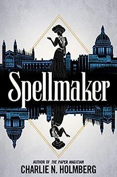 Spellmaker (Spellbreaker Book 2) pdf epub