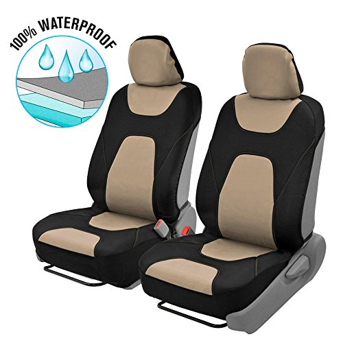 honda 2003 accord seat covers - 1