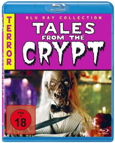 Tales From The Crypt - Collection [Blu-ray]