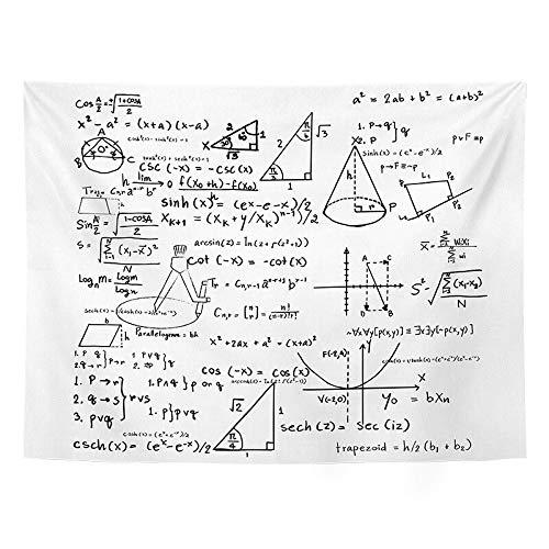 N / A Viaja Conmigo en el Espacio Tapiz Simple decoración de la Pared de Dibujos Animados Tapiz Extraterrestre Lindo Astronauta Galaxy Tapiz decoración del hogar Tapiz A5 130x150cm