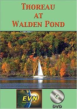 Thoreau at Walden Pond DVD