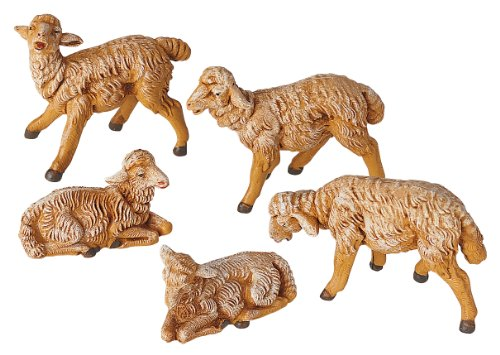 10 best sheep figurines bulk for 2020