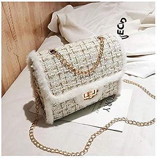 NIKO Bag For Girls,Off White - Shoulder Bags