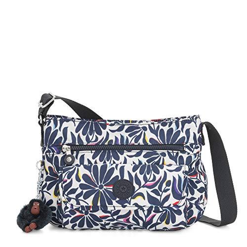 Kipling Syro Crossbody, Floral Flourish, Talla unica