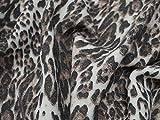 Lady McElroy Mexiko Wolle Blend Beschichtung Dress Stoff