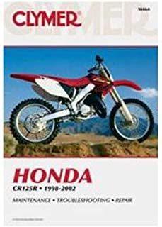 Best 2001 honda cr125 manual Reviews