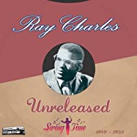 Ray Charles Unreleased