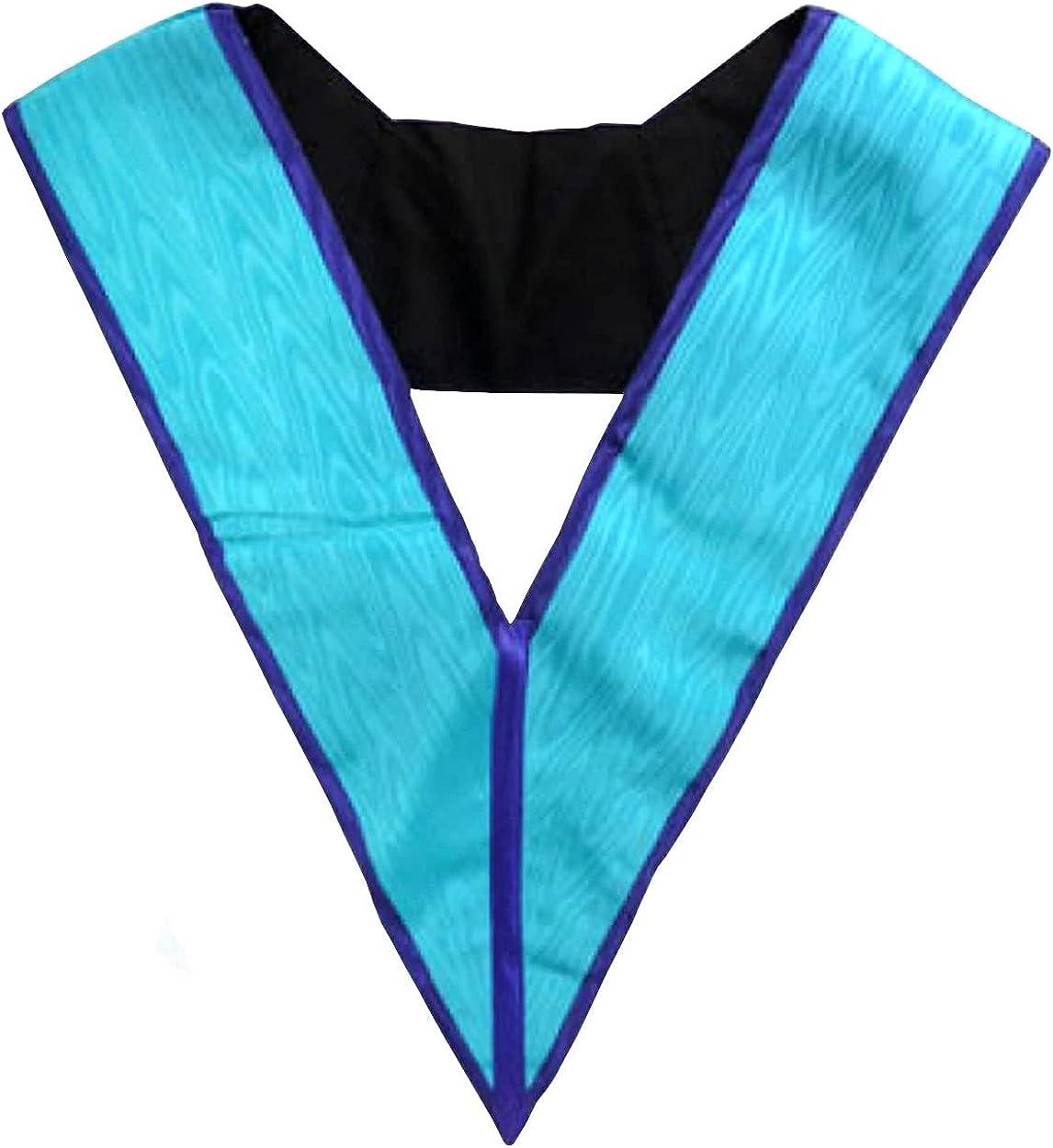 Masonic Memphis Misraim Officer's Collar