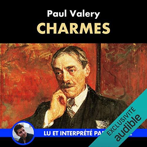 Charmes cover art