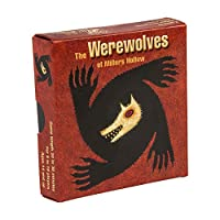 Werewolves of Miller's Hollow takes place in a small village which is haunted by werewolves Each player is secretly assigned a role, such as Werewolf, Townsfolk or a special character Requires no equipment to play, and can accommodate almost any larg...