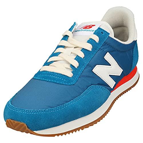 New Balance 720 Hombre Zapatillas Azul 44.5 EU