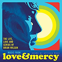 Ost: Love & Mercy
