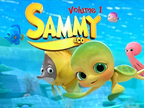 Sammy & co.