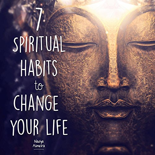 7 Spiritual Habits to Change Your Life cover art