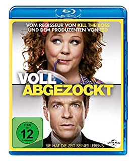 Voll abgezockt [Blu-ray]