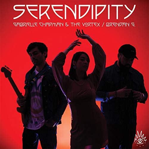 Gabrielle Chapman & The Vortex, Brendan G.