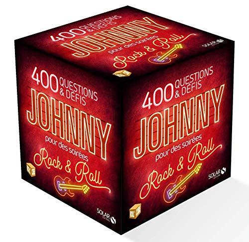 Le Rollcube Johnny