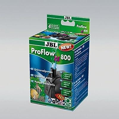 JBL ProFlow - Pompe universelle - Débit - Pour le brassage de l'eau en aquarium et terrarium