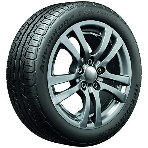 BFGoodrich Advantage T/A Sport LT All-Season Radial Tire-265/65R18 114T