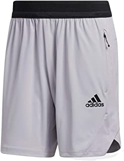 adidas Men's TRG Court H.rdy Shorts