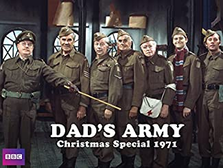 Dad's Army - Battle Of The Giants - Christmas Special 1971