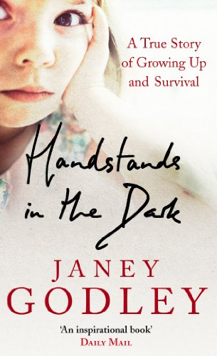 Handstands In The Dark: A True Story of Growing Up and Survival (English Edition)
