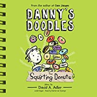 The Squirting Donuts (Danny's Doodles)