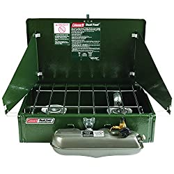 coleman multi fuel best portable camping stoves vansage