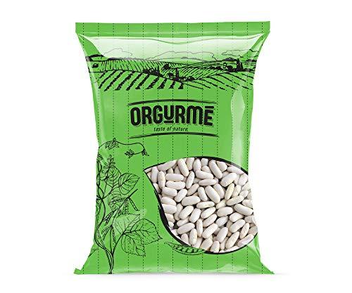 Orgurmé - Alubias blancas, 400 g (pack de 6)