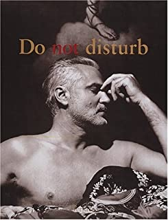 Do Not Disturb: The Political Biography
