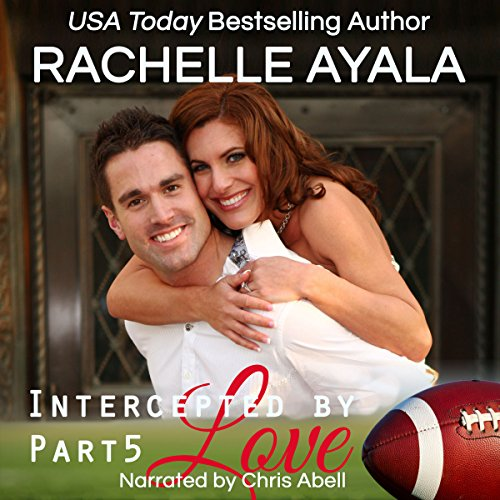 Intercepted by Love: Part Five cover art