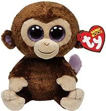 Ty Beanie Boo Buddy Coconut Monkey - Medium