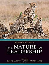 The Nature of Leadership 2ed