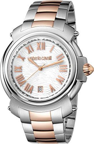 Reloj hombre–Roberto Cavalli by Franck Muller–Modle rv1g005m0081