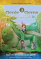 Genie Gems Mission to Devon