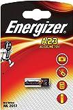 Energizer Alkaline Batterien, A23, 12 V, 20 Stück, einzeln in Blister verpackt
