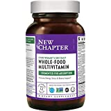 New Chapter Women's Multivitamin + Immune Supp