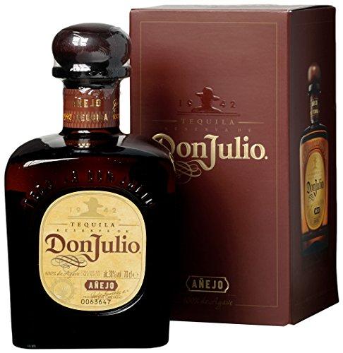 Don Julio Añejo Tequila (1 x 0.7 l)