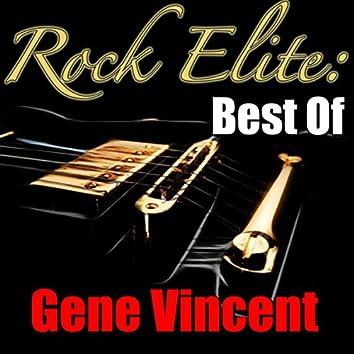 Rock Elite: Best Of Gene Vincent