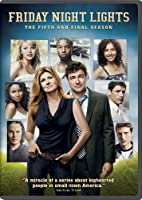 Friday Night Lights: Fifth & Final Season [DVD] [Import]