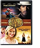 Pure Country / Pure Country 2 [DVD] [Region 1] [US Import] [NTSC]