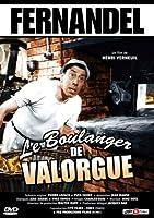 Le boulanger de Valorgue (FERNANDEL) (French only)